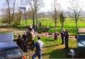 Filming Nice People