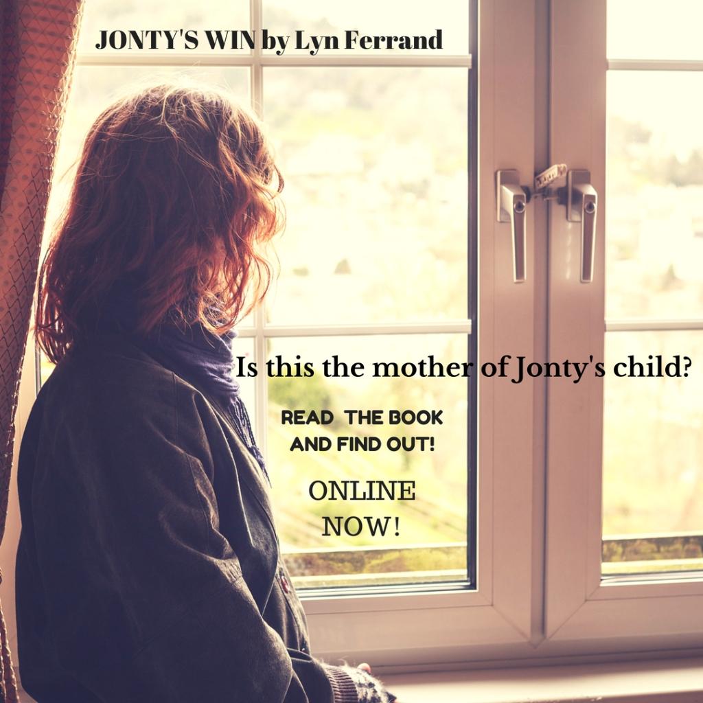 Insta Jonty