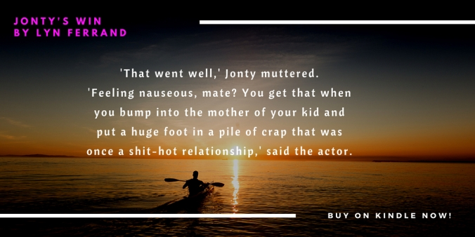 JONTY'WIN QUOTE FOR TWITTER
